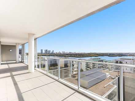 802/76 Rider Boulevard, Rhodes 2138, NSW Apartment Photo