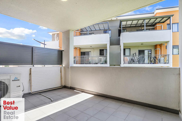 219B/1-7 Hawkesbury Road, Westmead 2145, NSW Unit Photo