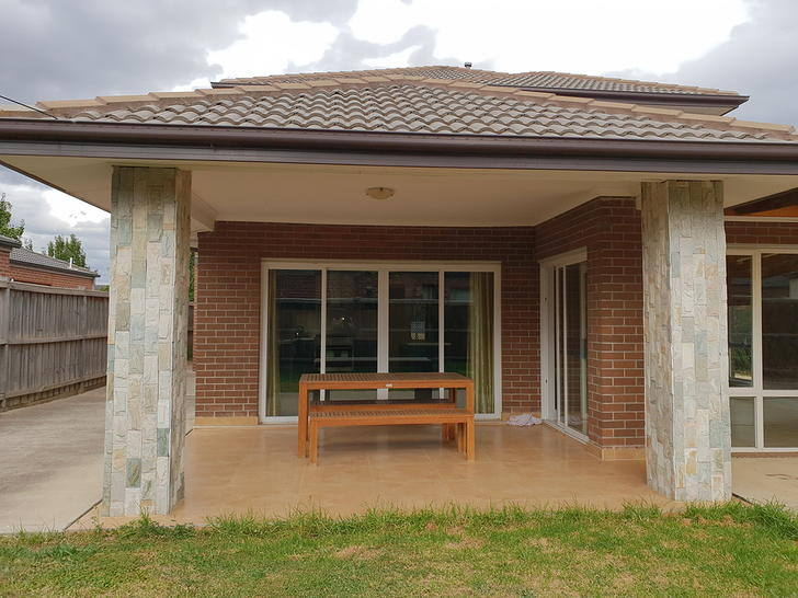 3 Eagle Way, Deer Park 3023, VIC House Photo