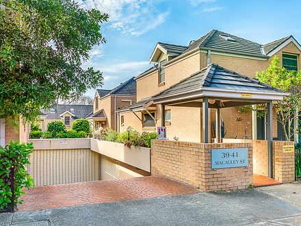 6/39-41 Macualey Street, Leichhardt 2040, NSW Townhouse Photo
