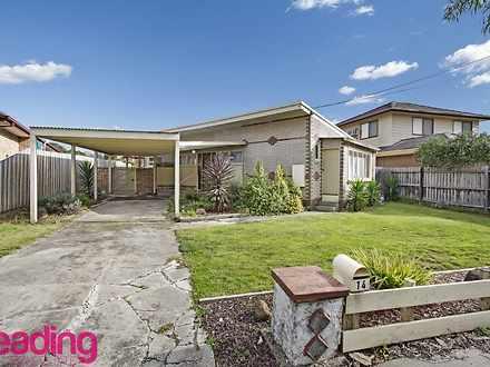 14 Flinders Street, Sunbury 3429, VIC House Photo