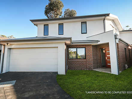 2A Rydal Place, Wheelers Hill 3150, VIC House Photo