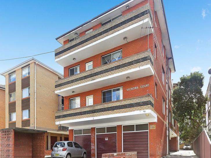 11/86 Harris Street, Fairfield 2165, NSW Apartment Photo