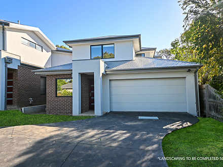 2B Rydal Place, Wheelers Hill 3150, VIC House Photo