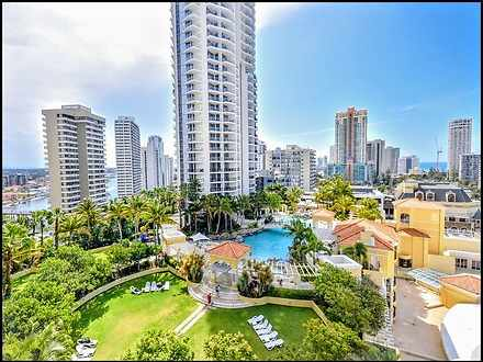 23 Ferny Avenue, Surfers Paradise 4217, QLD Apartment Photo