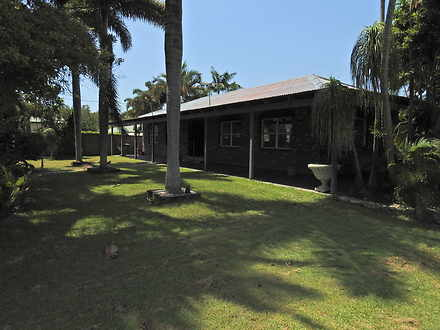 6 Coles Road, Andergrove 4740, QLD House Photo