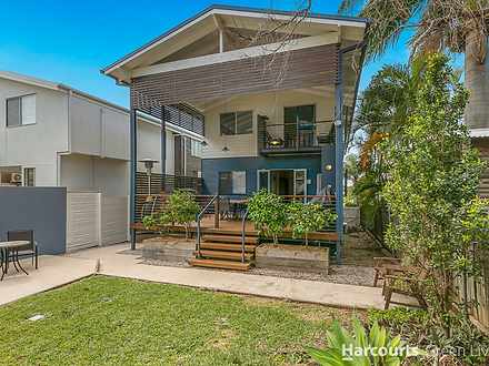 93 Stratton Terrace, Manly 4179, QLD House Photo