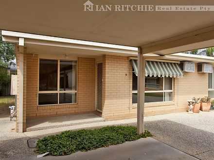 9/601 Wyse Street, Albury 2640, NSW Unit Photo