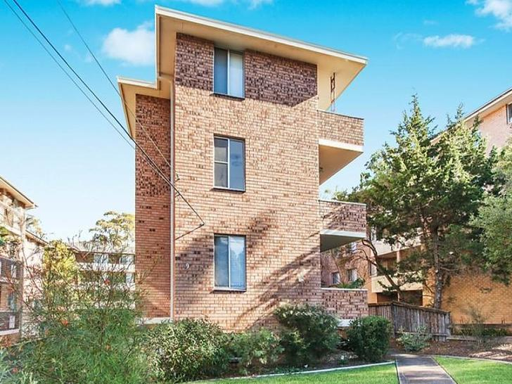 2/9 Riverview Street, West Ryde 2114, NSW Apartment Photo