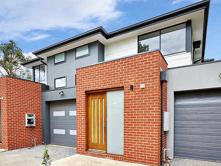 3A Bronhill Road, Ringwood East 3135, VIC Townhouse Photo