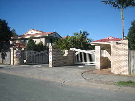 21/9 Lawrence Close, Robertson 4109, QLD Townhouse Photo