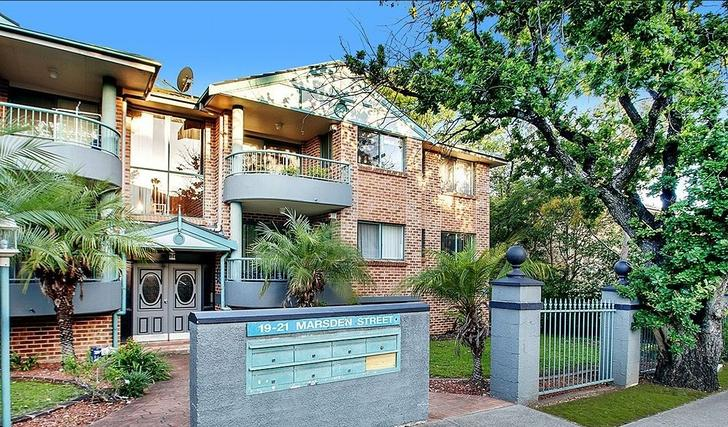 11/19-21 Marsden Street, Granville 2142, NSW Apartment Photo