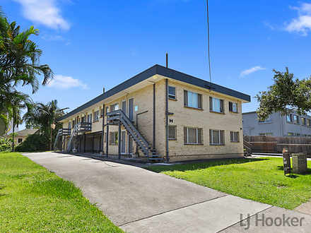 8/26 Hall Street, Chermside 4032, QLD Unit Photo