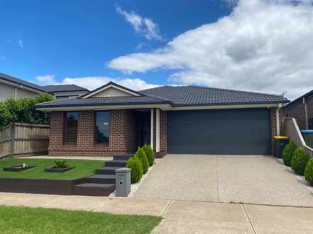 31 Lumiere Boulevard, Truganina 3029, VIC House Photo