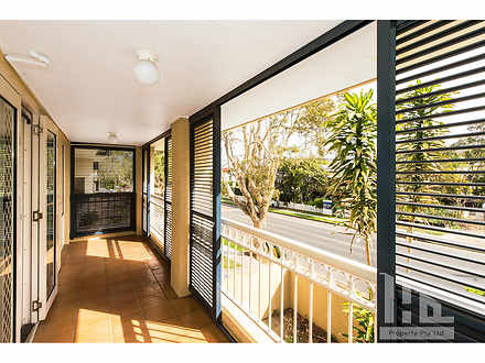 1/343 Riding Road, Balmoral 4171, QLD Townhouse Photo