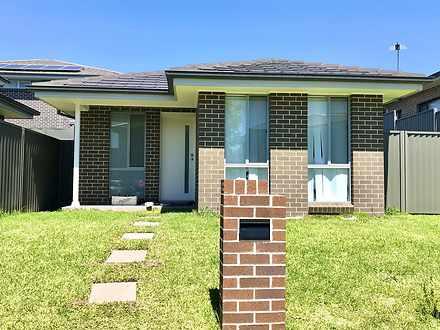 1A Krantz Road, Edmondson Park 2174, NSW Duplex_semi Photo