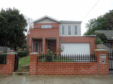 55A Parer Street, Burwood 3125, VIC Townhouse Photo