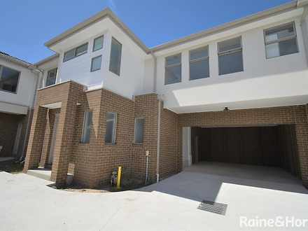 3 OR 4/451 Noble Street, Noble Park 3174, VIC Townhouse Photo