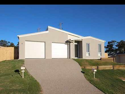 2/90 Brentwood Drive, Bundamba 4304, QLD Duplex_semi Photo