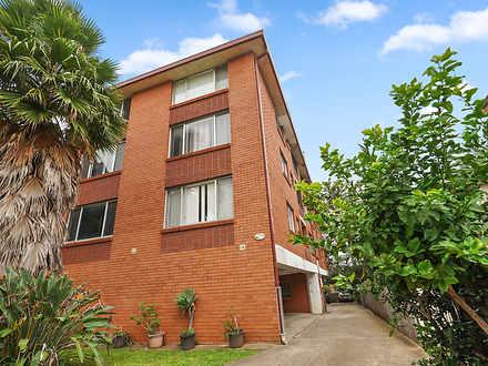 8/14 Forbes Street, Warwick Farm 2170, NSW Unit Photo