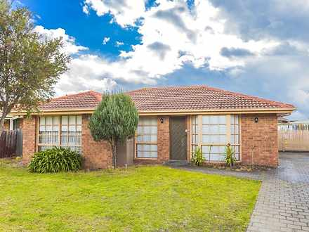 64 Ashleigh Crescent, Meadow Heights 3048, VIC House Photo