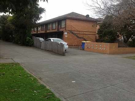 10/8 Carmichael Street, West Footscray 3012, VIC Apartment Photo