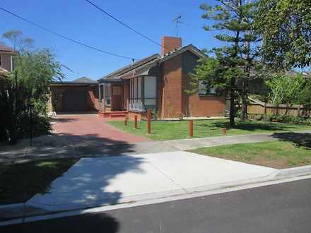 12 Thorpe Street, Newport 3015, VIC House Photo