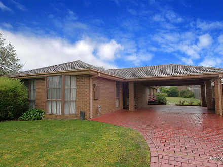 16 Farmillo Court, Lysterfield 3156, VIC House Photo
