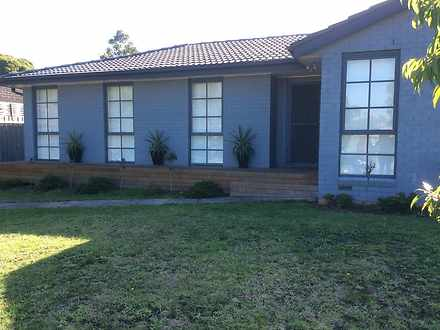 3 Genevieve Court, Ferntree Gully 3156, VIC House Photo