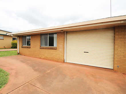 1/166 Drayton Road, Harristown 4350, QLD Unit Photo