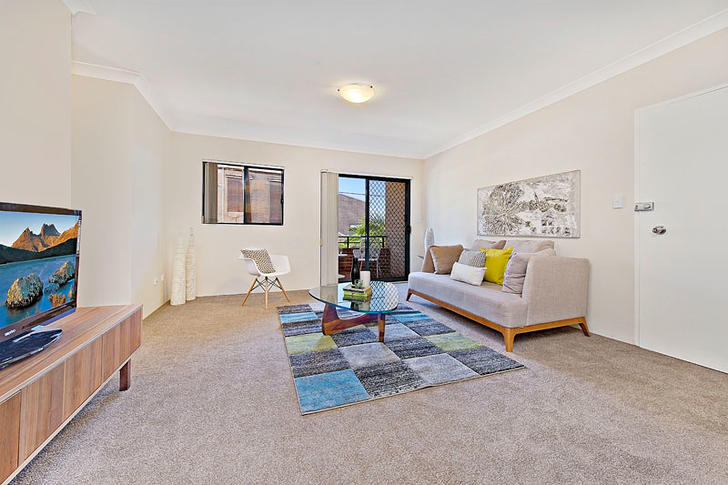 12/1-3 Byer Street, Enfield 2136, NSW Apartment Photo