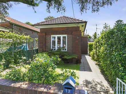 12 Enfield Street, Marrickville 2204, NSW House Photo