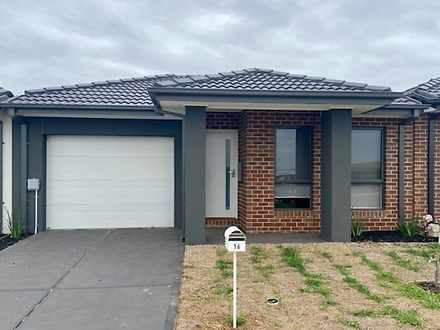 16 Caulonia Drive, Truganina 3029, VIC House Photo