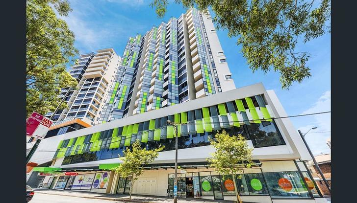 16.09/7-9 Gibbons Street, Redfern 2016, NSW Apartment Photo
