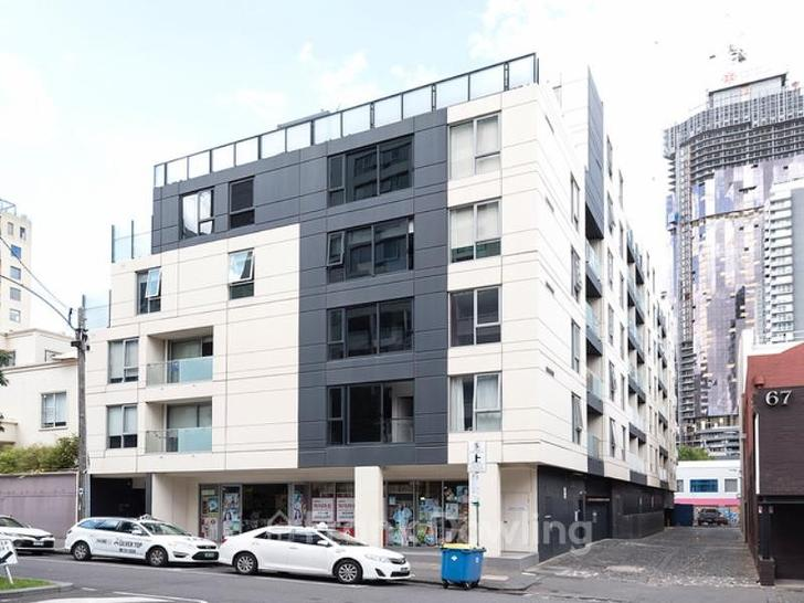 312/55 Jeffcot Street, West Melbourne 3003, VIC Apartment Photo