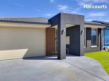 17 Elsey Way, Clyde North 3978, VIC House Photo