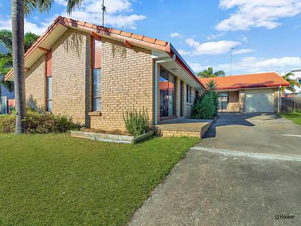1/23 Wildwood Court, Bundall 4217, QLD Duplex_semi Photo