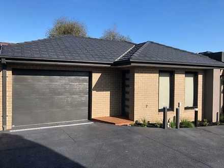 9/715 Pascoe Vale Road, Glenroy 3046, VIC Townhouse Photo