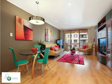 186/83-93 Dalmeny Avenue, Rosebery 2018, NSW Apartment Photo