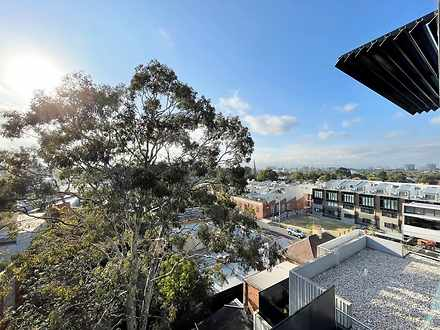 505/11 Reid Street, Fitzroy North 3068, VIC Apartment Photo