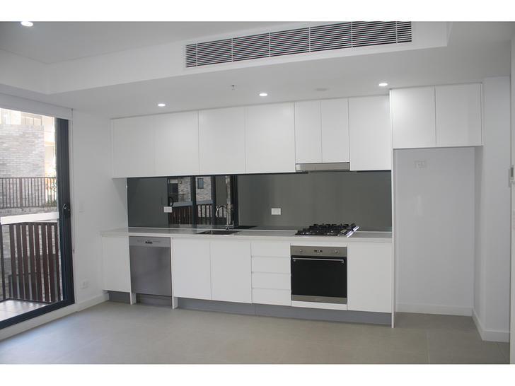101/77 Epsom Road, Rosebery 2018, NSW Apartment Photo