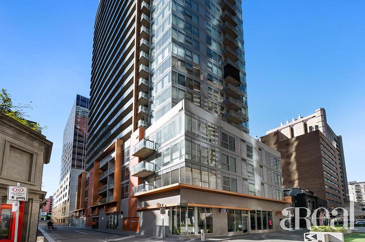 1406/8 Exploration Lane, Melbourne 3000, VIC Apartment Photo