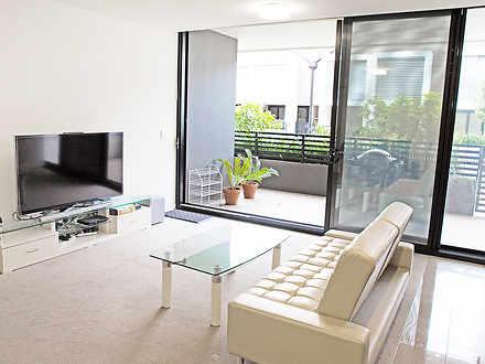 G2/4 Denison Street, Camperdown 2050, NSW Apartment Photo