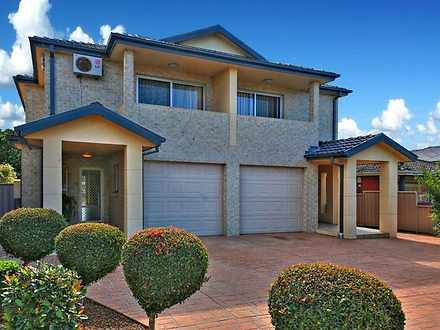 4A Baldi Avenue, Panania 2213, NSW Duplex_semi Photo