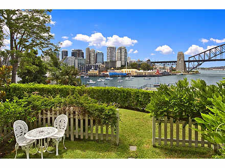 2/15 East Crescent Street, Mcmahons Point 2060, NSW Apartment Photo