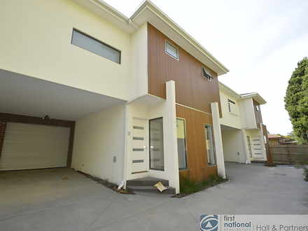 4/24 Wilma Avenue, Dandenong 3175, VIC Townhouse Photo