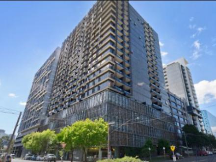 1401/22 Dorcas Street, Southbank 3006, VIC Apartment Photo