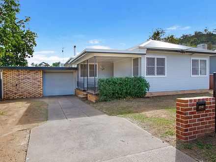 216 Johnston Street, North Tamworth 2340, NSW House Photo