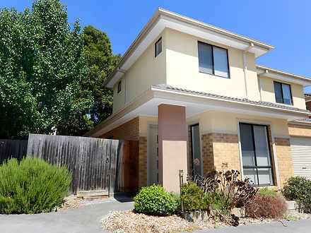 3/206 Bayswater Road Service Road, Bayswater North 3153, VIC Townhouse Photo