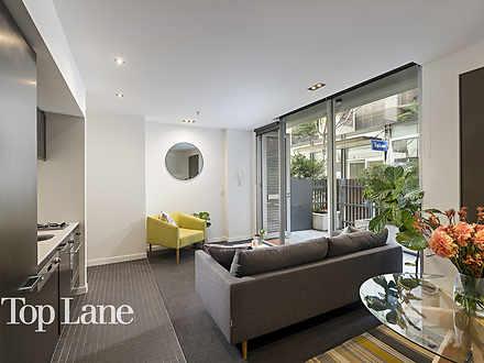 G04/162 Albert Street, East Melbourne 3002, VIC Apartment Photo